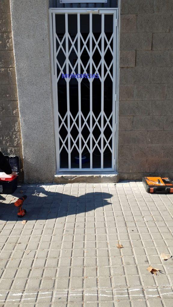 Rejas de ballesta Corbera de Llobregat